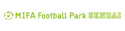 MIFA Football Park 仙台